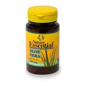 Aloe (Aloe ferox Miller)      60 cap  500 mg