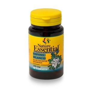 Biancospino (Crataegus oxyacantha)   60 compresse  500 mg