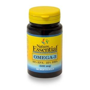 Omega – 3     50 cap  500 mg