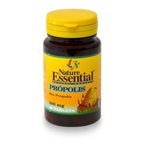 Propoli (con FOS, Echinacea e Vitamina C)   60 cap   800 mg