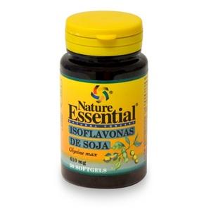 Isoflavoni di Soia (Glycine max)  50 cap  610 mg