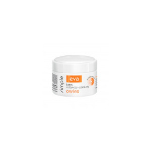EVA CREMA VISO NUTRIENTE ALL'AVENA 50 ml