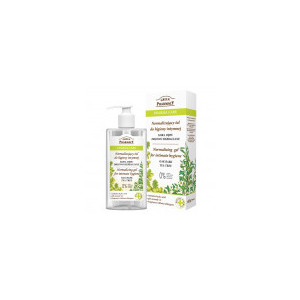 GEL INTIMO AL TEA TREE OIL ED ESTRATTO DI QUERCIA
