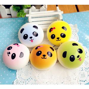SQUISHY panda vari colori