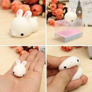 SQUISHY coniglietto gommoso