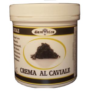 CREMA AL CAVIALE  250ml