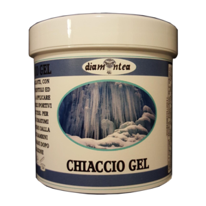 GHIACCIO GEL  250 ml