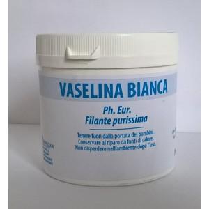 vaselina bianca 200/1000 ml