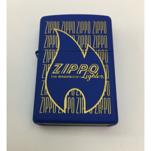 Zippo accendino Abcs