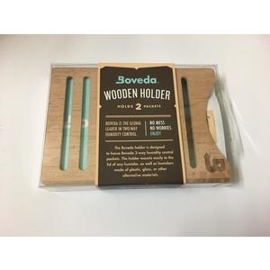 Kit umidificazione in legno 2pack