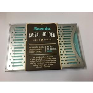 Kit umidificazione metallo 2 pack