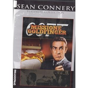 Missione GoldFinger