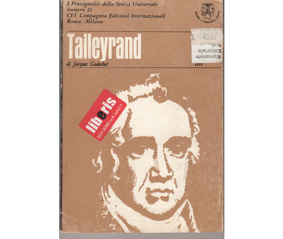 Talleyrand-Napoleone