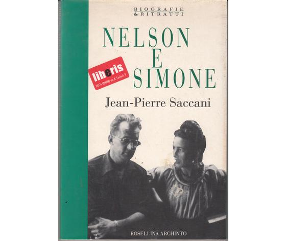 Nelson e Simone - Jean-Pierre Saccani