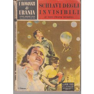 Schiavi degli invisibili (N.7)