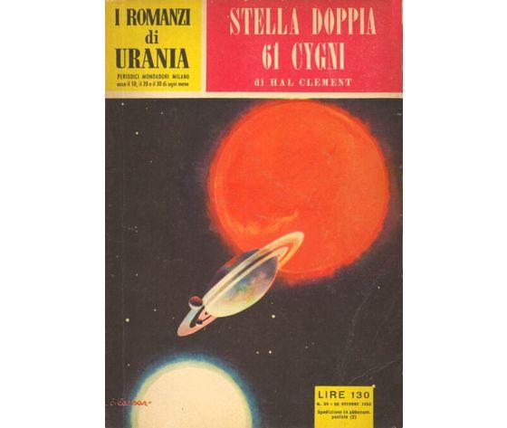 Stella doppia 61 Cygni (N.59)