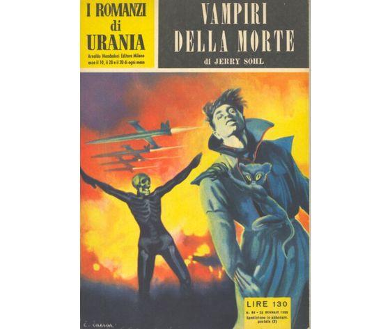 Vampiri della morte (N.68)