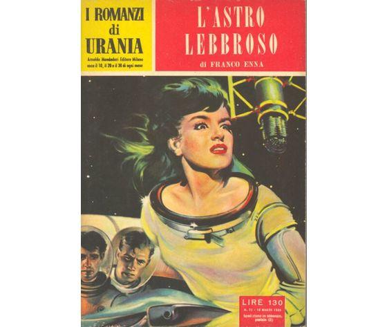 L'astro lebbroso  (N.73)