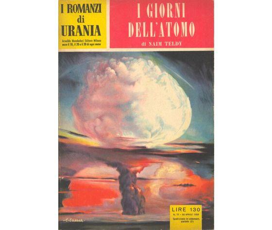 I Giorni dell'atomo (N.77)