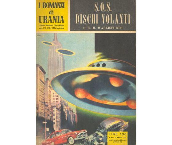 S.O.S Dischi Volanti (N. 80)