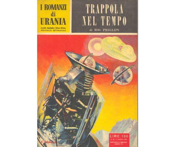 Trappola nel tempo (N.82)