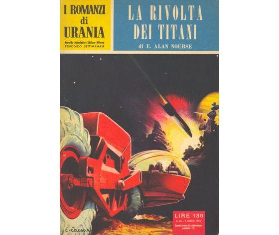 La rivolta dei Titani (N.86)