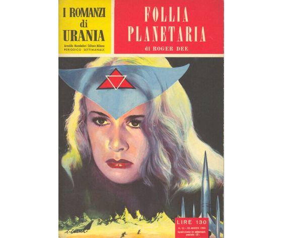 Folla planetaria ( N.93)