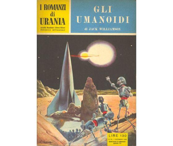Gli umanoidi (N.94)