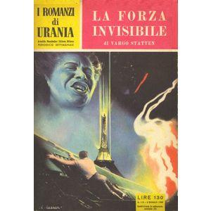 La forza invisibile (N.112)
