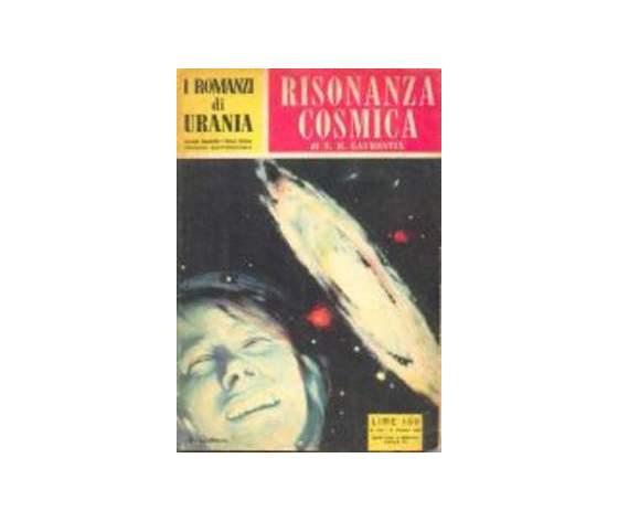 Risonanza Cosmica (N.128)