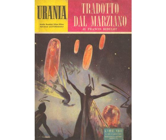 Tradotto dal Marziano (N. 155)