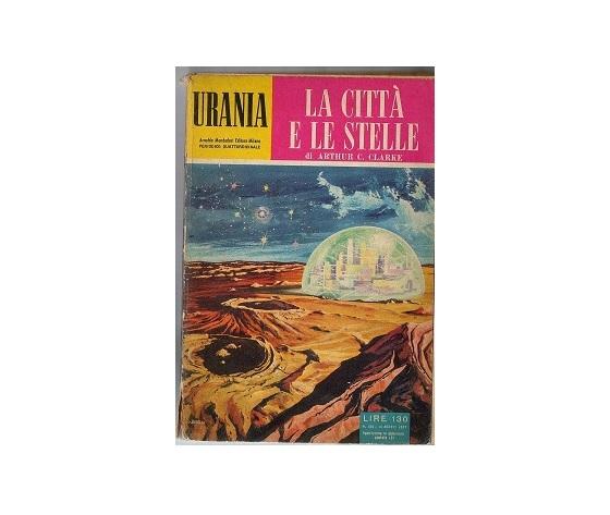 La città e le stelle (N.158)