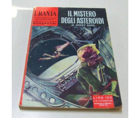 IL Mistero degli Asteroidi ( N. 187)