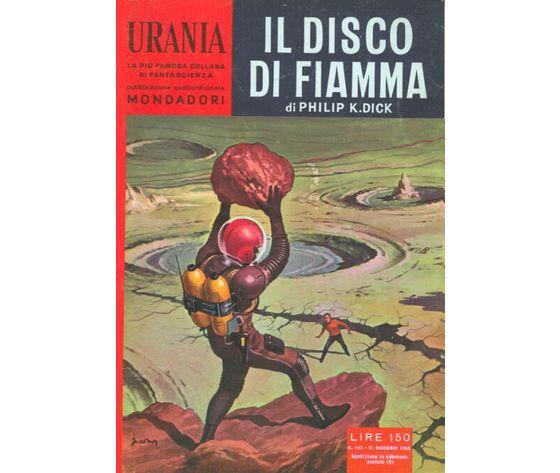 IL Disco di Fiamma ( N. 193)