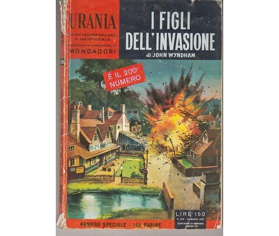 I Figli dell'invasione ( N. 200)