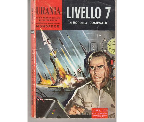 Livello 7 (N. 221)