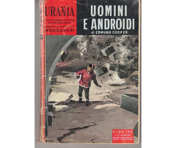 Uomini e androidi (N.227)