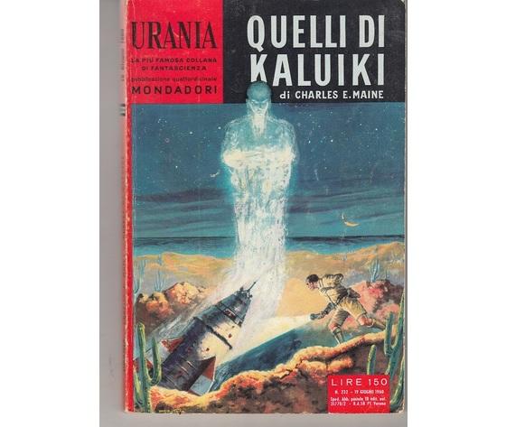 Quelli di Kaluiki (N. 232)
