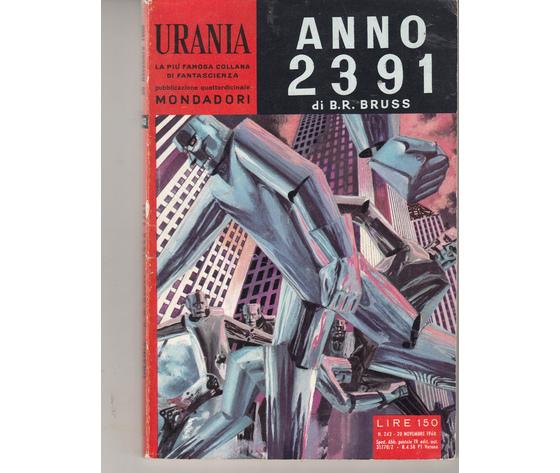 Anno 2391 (N. 243)