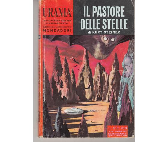 IL Pastore delle stelle ( N. 248)