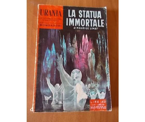 La statua immortale (N. 253)