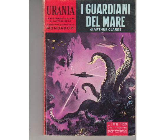 I Guardiani del mare ( N. 278)