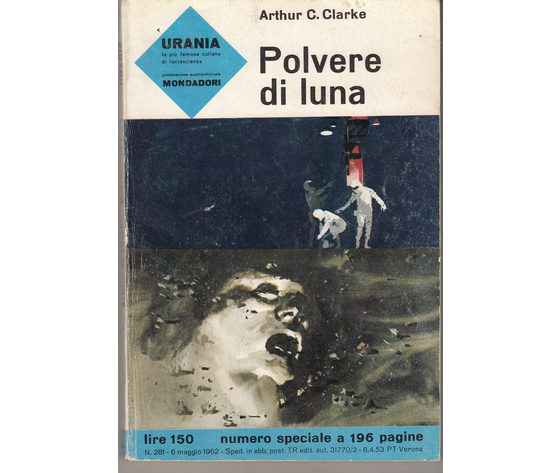 Polvere di luna (N. 281)