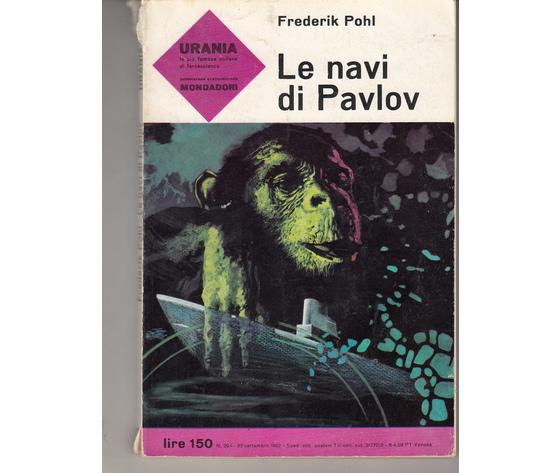 Le navi di Pavlov (N. 291)