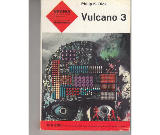 Vulcano 3 (N. 320)