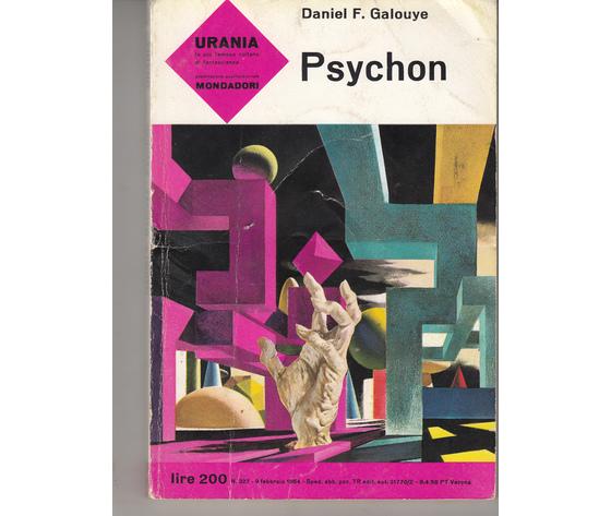 Psychon ( N. 327)