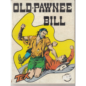 Old Pawnee Bill - N° 30