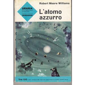 L'atomo azzurro (N. 302)