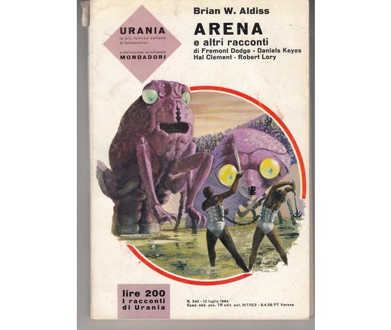 Arena (N. 340)