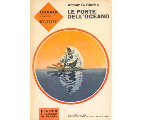 Le porte dell'oceano (N. 373)